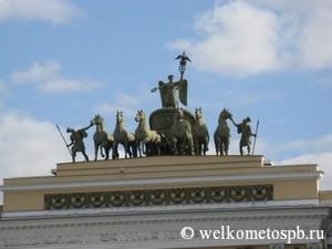 9 мини-отелей в шаговой доступности от Дворцовой площади