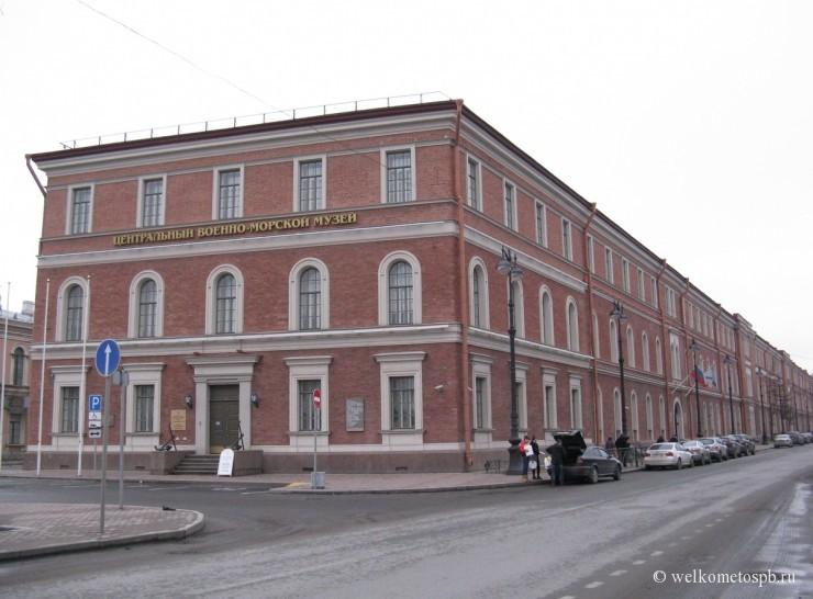 Крюковские казармы