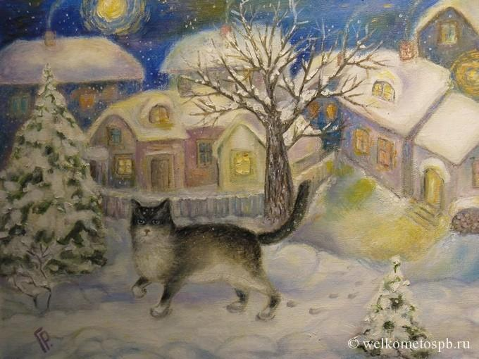 «Республика кошек» на Якубовича