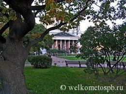 10 апартаментов в центре Петербурга по цене от 800 руб. за ночь
