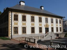 Летний дворец Петра I в Летнем саду, 2021 г., часы работы и цены