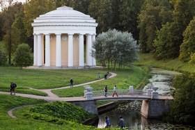 10 интересных идей, как провести время в Петербурге