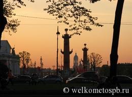 Разведение мостов в Санкт-Петербурге в 2021 году и работа метро в это время