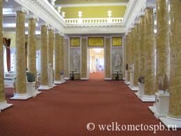 10 бесплатных музеев Петербурга