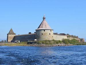 Что посмотреть в Ленинградской области: 12 усадеб и крепостей