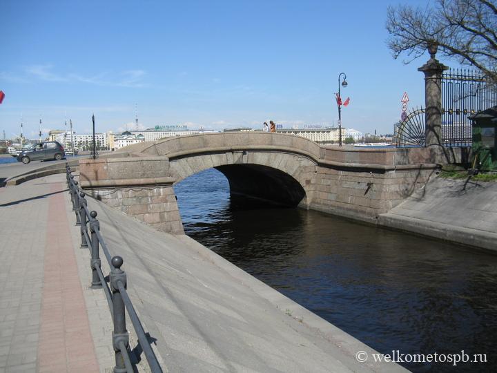 Верхне-лебяжий мост